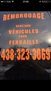 $$$$Achat d'auto pour scrap&ferraille 4383233069