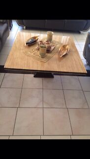 Coffee table and sites table for $250  Greenfield Park Fairfield Area Preview