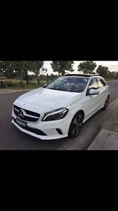 2015 Mercedes Benz A200d Craigieburn Hume Area Preview