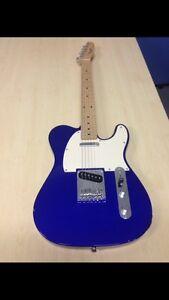 Fender Squier Telecaster Electric Guitar Randwick Eastern Suburbs Preview