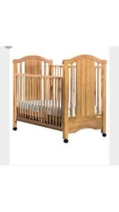 Avalon convertible crib for sale