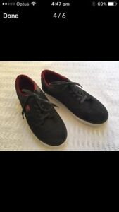 Men's DC Skate Shoes Size US 7 like new