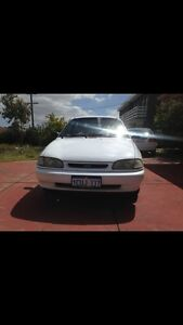 Ford festiva 1997 Balcatta Stirling Area Preview