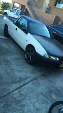 1996 Holden vs ute 5 speed manual swaps or sale Salt Ash Port Stephens Area Preview