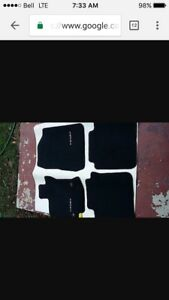 Venza floor mats new
