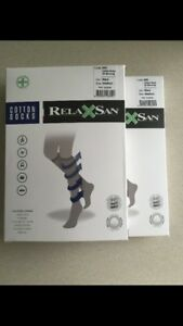Relaxsan Compression Stockings