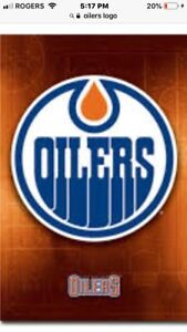 Oilers Tickets - Philadelphia - December 14.