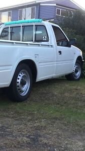 BRAND NEW! 6 stud rim and wheels (steel) Ulladulla Shoalhaven Area Preview