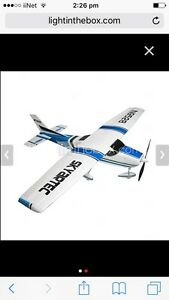 Lost rc plane madeley Madeley Wanneroo Area Preview