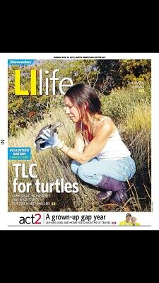 Turtle Rescue of the Hamptons. Inc.