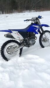 Looking for an fmf for a ttr230