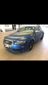 2007 Audi S6 V10 - Must Sell Today