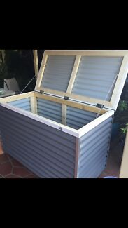 Awesome Storage Box  Randwick Eastern Suburbs Preview