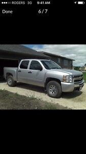 2010, 5.3liter v8 Chevy Silverado for sale