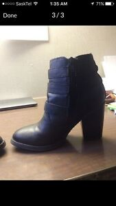 Brand New Size 6.5 Boots!!!
