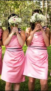 Beautiful dress, worn once as a bridesmaid