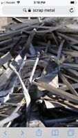 Want your old scrap metal gone?? Or any demolition