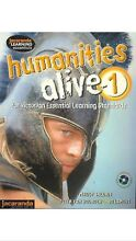 Humanities Alive 1 by Maggy Saldais (Paperback, 2005) Preston Darebin Area Preview