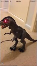 Walking talking dinosaur! Armidale Armidale City Preview