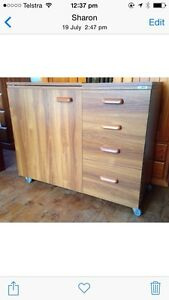 Horn Sewing Cabinet Sharon Bundaberg Surrounds Preview