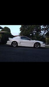 1994 V6 Mustang