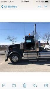 Western Star heavy spec day cab for sale