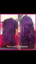 Pure lush extensions & beauty Waikiki Rockingham Area Preview