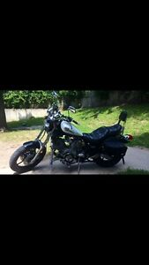97 virago 750 for trade