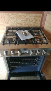 High quality stove with warranty