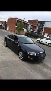 AUDI A6 2005!! Really CLEAN.