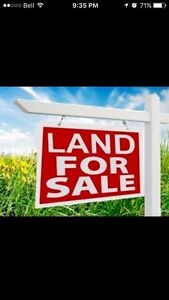 3 acres of Land For Sale!!!!