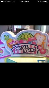 Shopkins - Smallmart