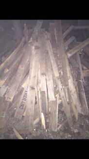 FREE FIREWOOD ALL FREE PICK UP ASAP!  Liverpool Liverpool Area Preview