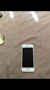 iPhone 5s White