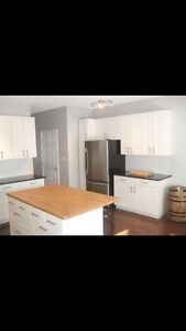 Downtown Cloverdale townhouse