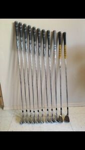 Complete Titleist Set