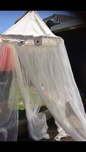 Moskito net Raymond Terrace Port Stephens Area Preview