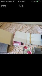 Back to school and stationery items for girls Kitchener / Waterloo Kitchener Area image 4