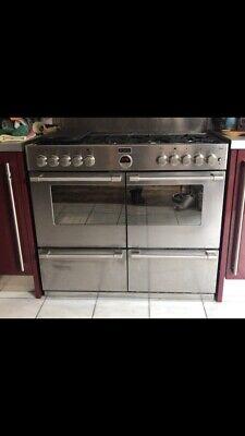 stoves gas range cooker