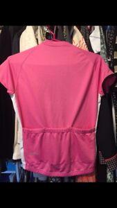 Giordana women's cycling jersey- size LG 12