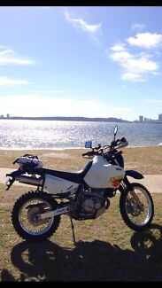 Suzuki DR 650 Woodvale Joondalup Area Preview