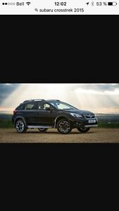 Subaru bal 36 mois location