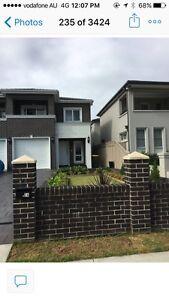 Room/ensuite for rent Merrylands Parramatta Area Preview