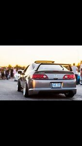 ACURA RSX 5SPD ** NEED GONE **