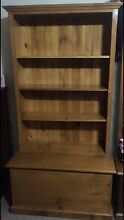 Bookshelf with toy box Kingswood 2747 Penrith Area Preview