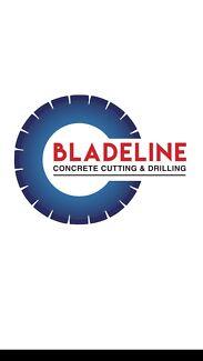 Concrete Cutting & Drilling/SEQ
