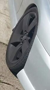 Ve ssv wheels drilled out to fit pre ve Edgeworth Lake Macquarie Area Preview