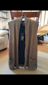 BNWT David Jones Ladies Fine Wool Knit Vest Mount Barker Mount Barker Area Preview