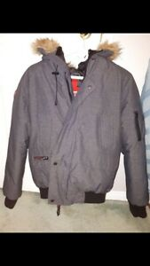 Canada Weather Gear Winter Jacket