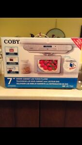 coby cd/dvd player